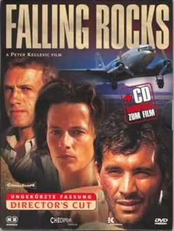 Falling Rocks - Director's Cut (inkl. Soundtrack CD)