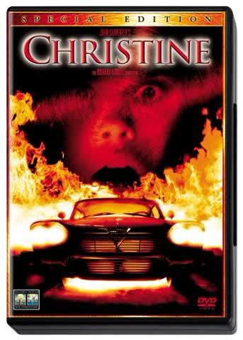 Christine - special edition