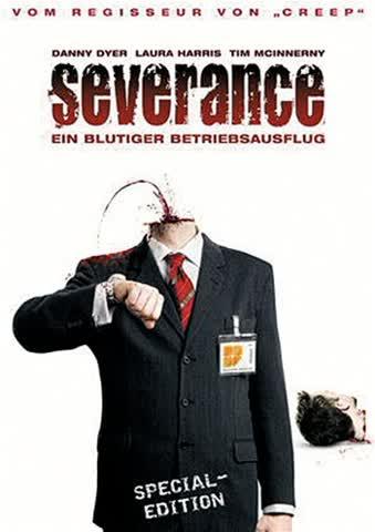 Severance - Ein blutiger Betriebsausflug [Special Edition] [2 DVDs]