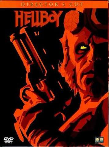 Hellboy (Director's Cut) [3 DVDs]
