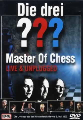 Die drei ??? - Master of Chess
