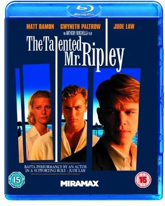 The Talented Mr Ripley (Blu-ray)