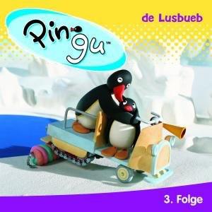 Pingu 3-Pingu de Lusbueb