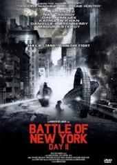 Battle Of N.Y.: Day 2 (2011)