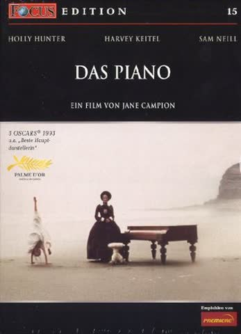 Das Piano - FOCUS-Edition