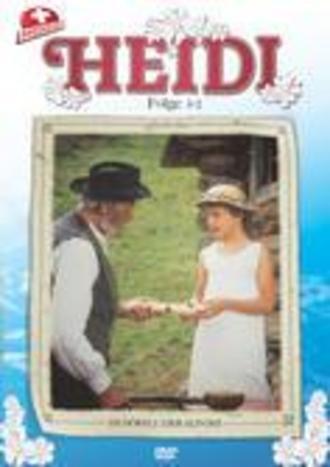 Heidi 1 - (Teil 1-2)