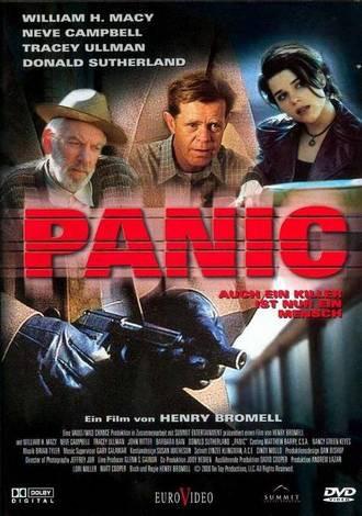 Panic [Verleihversion]