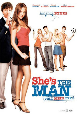 Shes The Man - Voll Mein Typ
