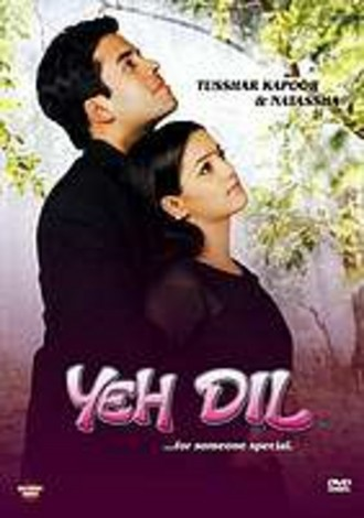 Yeh dil - dieses Herz