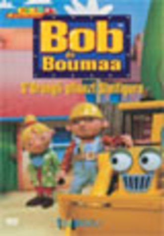 Bob de Boumaa / S'Orangli pflanzt Steifigure