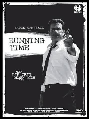 Running Time - Wenn die Zeit gegen Dich ist....