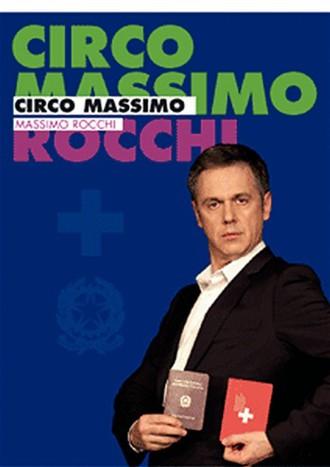 Massimo Rocchi - Circo Massimo
