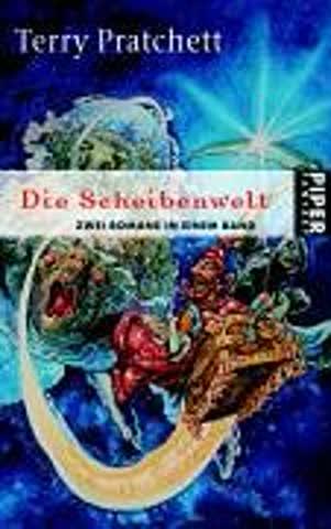Die Scheibenwelt: Zwei Romane in einem Band