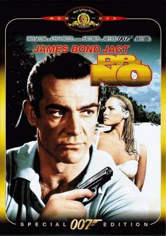 James Bond 007 - James Bond jagt Dr. No