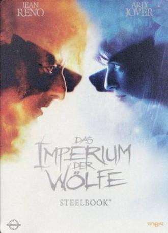 Das Imperium der Wölfe (Verleihversion)