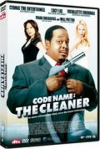 Codename:The Cleaner