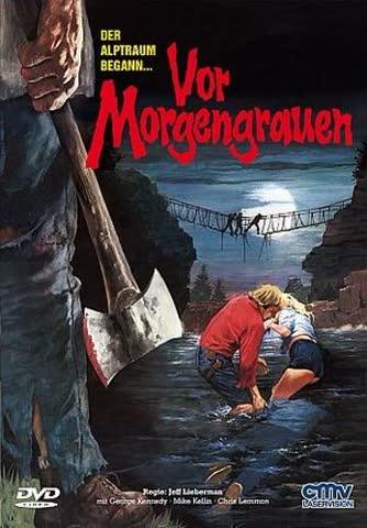 Vor Morgengrauen - DVD-Film - Horror