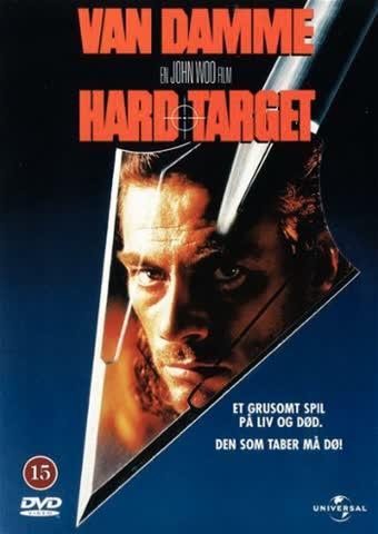 Harte Ziele - Allein gegen Alle (Hard Target) (German Import)