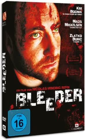 Bleeder (Verleihversion)