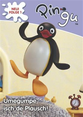 Pingu - Umegumpe Isch De Plausch