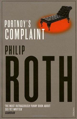 Portnoy's Complaint. (Vintage)