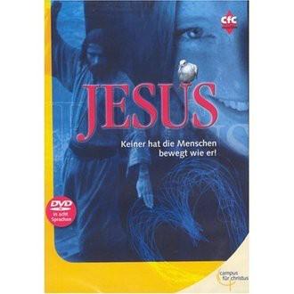 Jesus - Keiner hat die Menschen bewegt wie er!