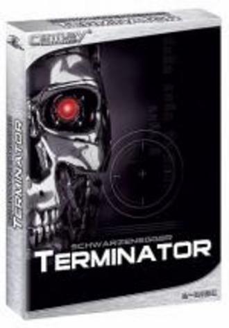Terminator 1 - Century³ Cinedition