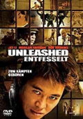 Unleashed - Entfesselt - (Verleihversion)