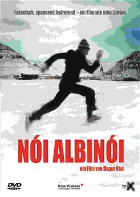 Noi Albinoi