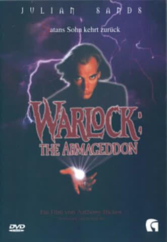 Warlock, the Armageddon (100% uncut)