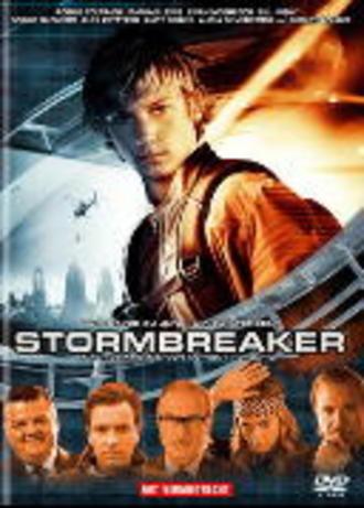 Stormbreaker - Verleihversion