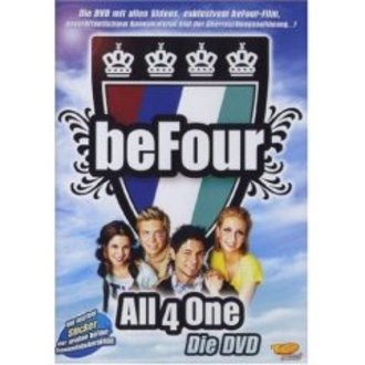 All4one - Die Dvd