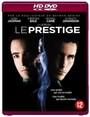 The Prestige (HD-DVD)