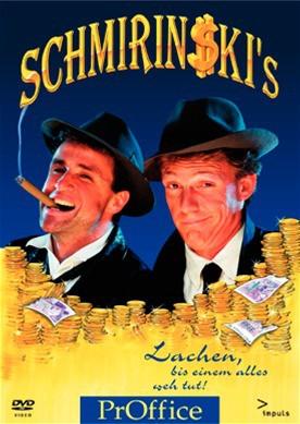 Schmirinski's - Proffice