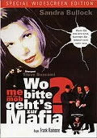 Wo bitte geht´s zur Mafia (Special Widescreen Edition)