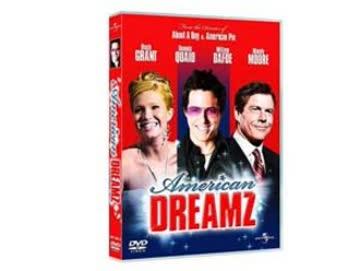 AMERICAN DREAMZ-Grant h,Quaid d,Moore m...