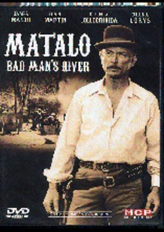 Matalo - Bad Man's River