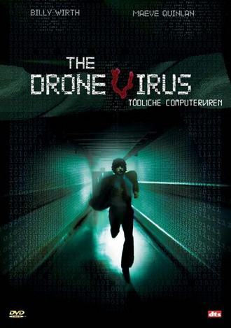 The Drone Virus - Verleih DVD