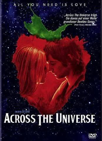 Across the Universe Se