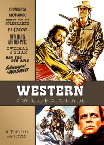 Western Collection [2 DVDs]