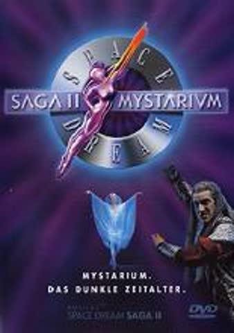 Space Dream Saga 2: Mystarium