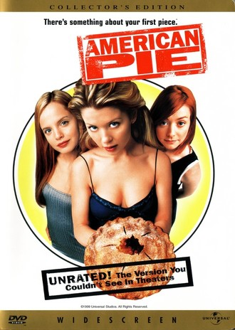American Pie - Unrated Collector's Edition