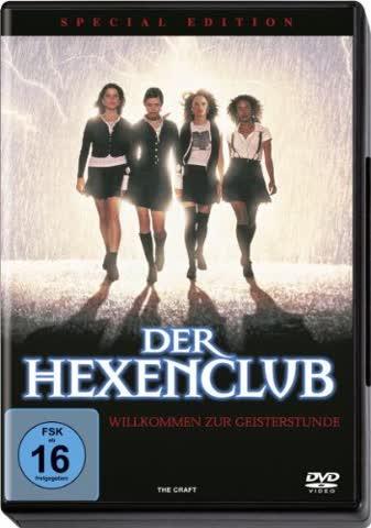 Der Hexenclub [Special Edition]