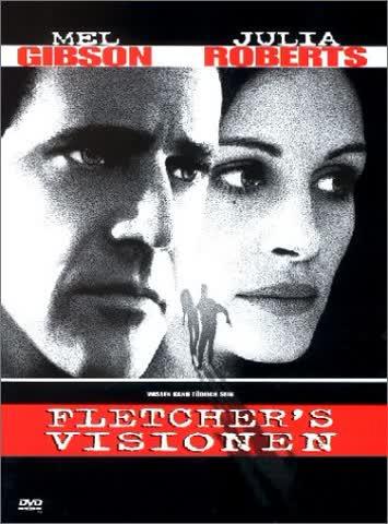 DVD FLETCHER\ S VISIONEN