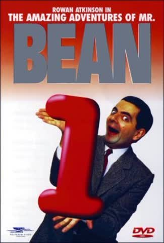 Mr. Bean - The Amazing Adventures