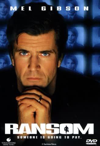 Ransom [DVD] [1997]