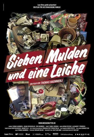 Sieben Mulden und eine Leiche (2 DVD)