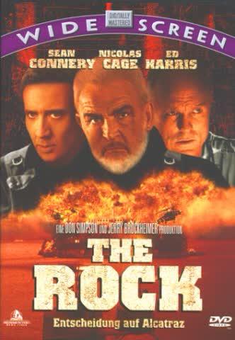 The Rock - Entscheidung auf Alcatraz
