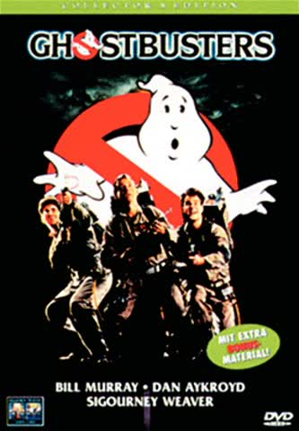 Ghostbusters (Collector's Edition)