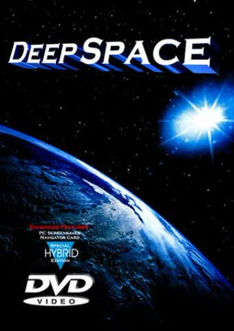 Deep Space (Special Hybrid Edition)